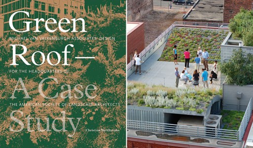 Green Roof – A Case Study