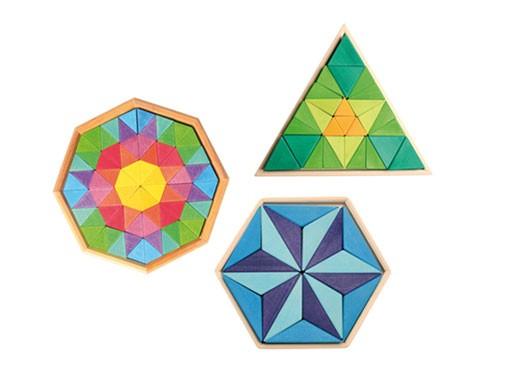 Grimm's Wooden Puzzles