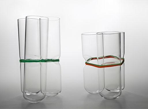 Group Vase by Agnieszka Bar