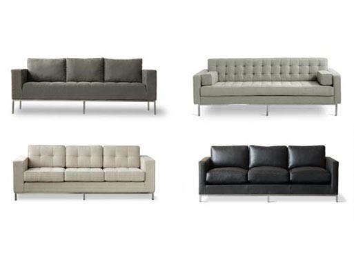 GUS*MODERN Upholstery Sale