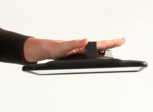 HandStand iPad Holder