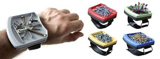 MagWear® – Handyman's Helper Magnetic Wristband