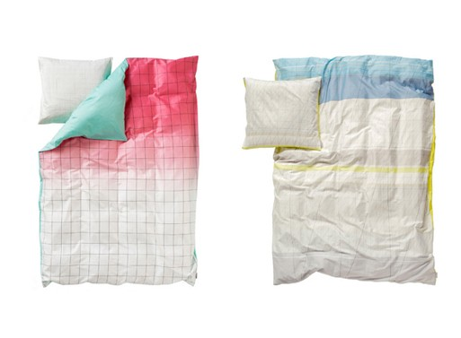 Scholten & Baijings' Comforter Cover and Pillow Cases