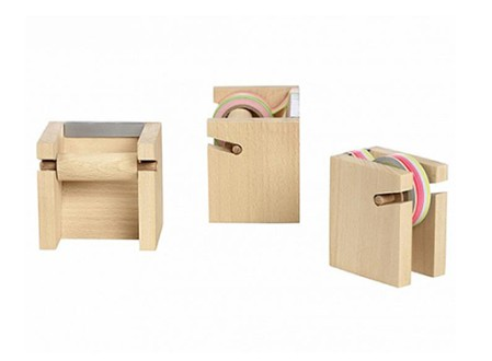 HAY Tape Block Dispenser