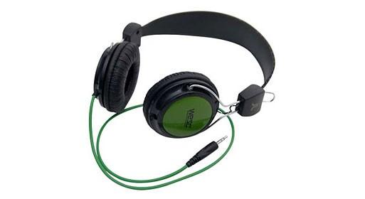 WeSC's Premium Headphones