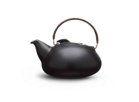 Heath Teapot