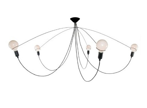 Heavy Guy Chandelier XL