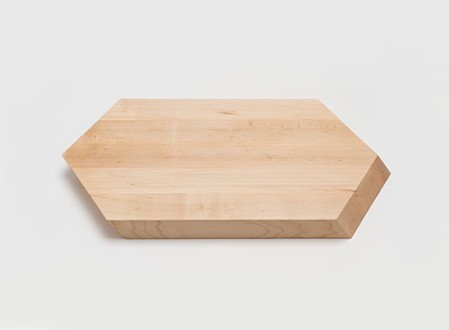 Hex Cutting Board
