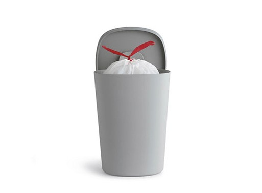 Hideaway Trash Bin