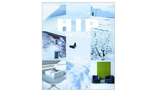 Hip Hotels Ski by Herbert Ypma
