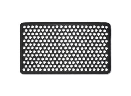 Hive Rubber Doormat