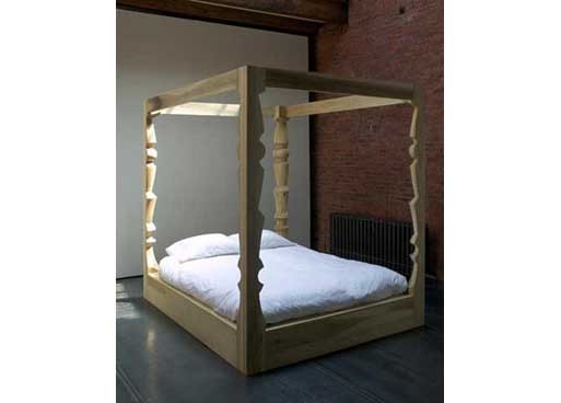 Hivemindesign – Rune Bed