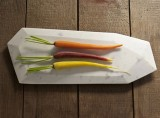 Hix Marble Serving Board