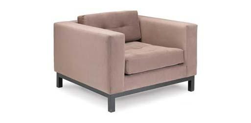Desiron – Hudson Club Chair
