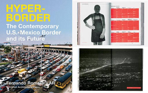 Hyperborder: The Contemporary U.S.–Mexico Border and Its Future