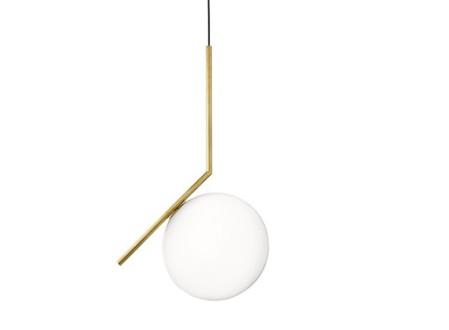 IC S Pendant Light