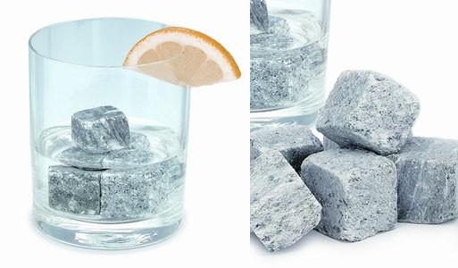 Nordic Rock: Stone Ice Cubes
