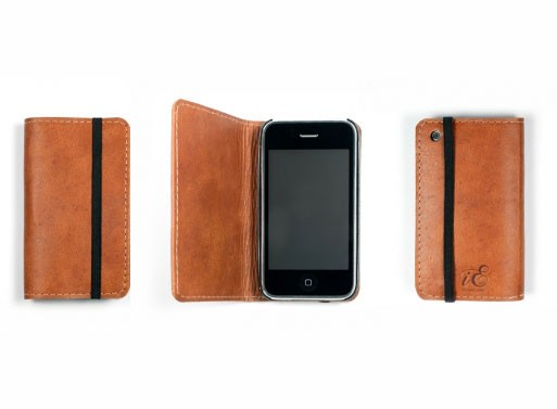 iErnest iPhone wallets