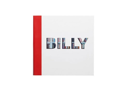Billy Book by Ikea