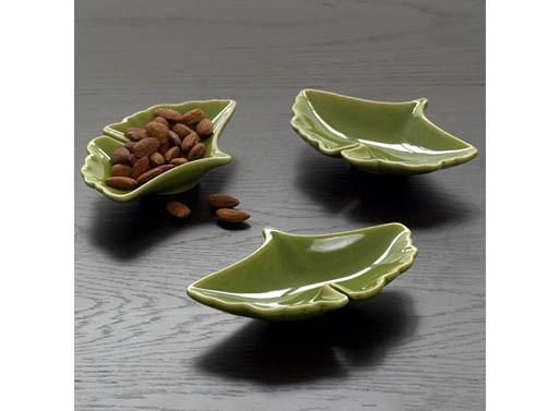 gingko plates