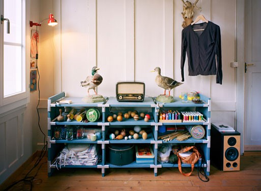 Indie Furniture Bookcases Better Living Through Design
