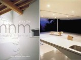 Inside MNM: Minimalist Interiors