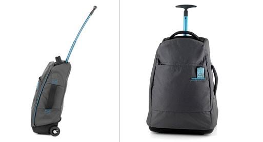 ISI Wheeled Luggage