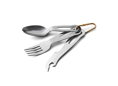 Italian Travel & Camping Silverware