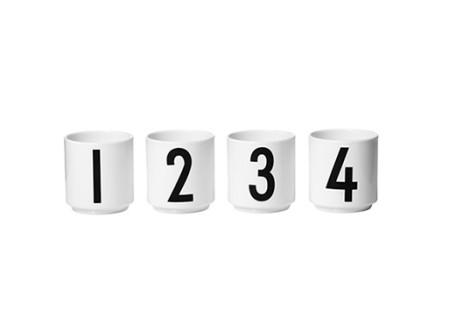 Arne Jacobsen espresso cups