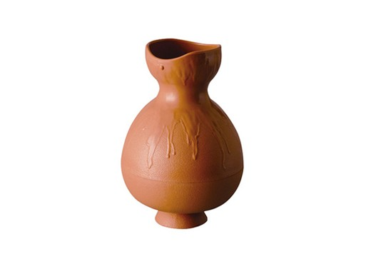 Japanese Shouting Vase