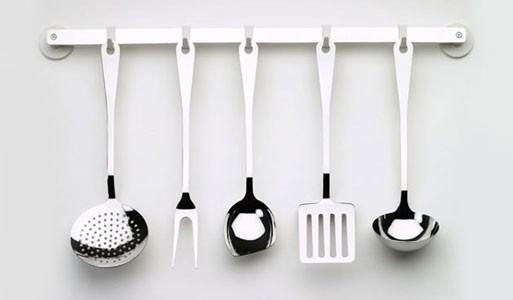 Jasper Morrison Kitchen Utensil Set