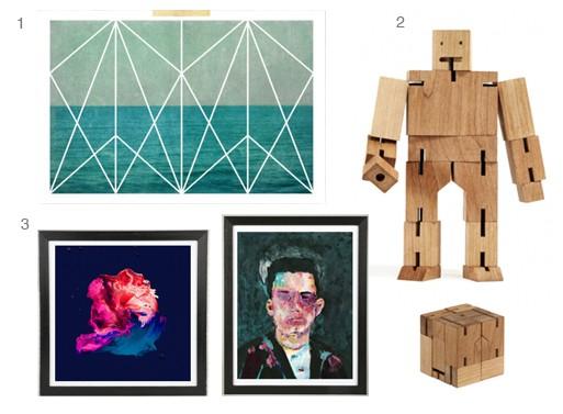 Jonathan LaCour Gift Ideas 2012