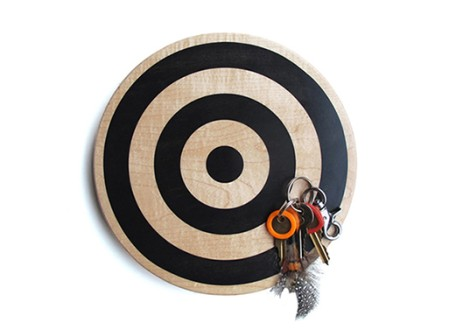 Limited Edition Key Targets
