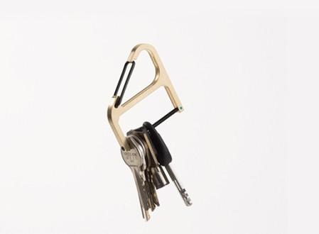 Key Wrangler