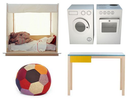 Kids Furniture/Accessories by Nume