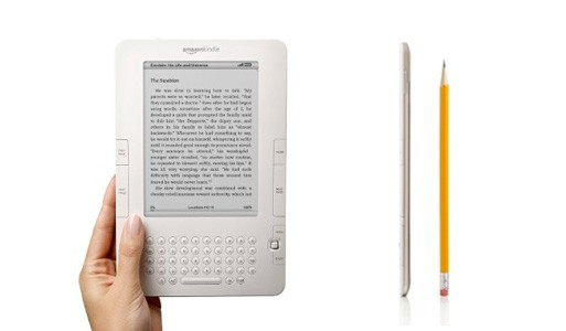 Kindle: Amazon's 6″ Wireless Reading Device