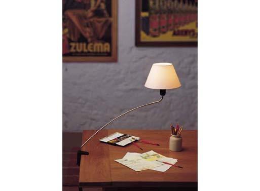 Pinza Clip on Light