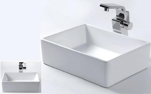Kraus Ceramic Lavatory sink