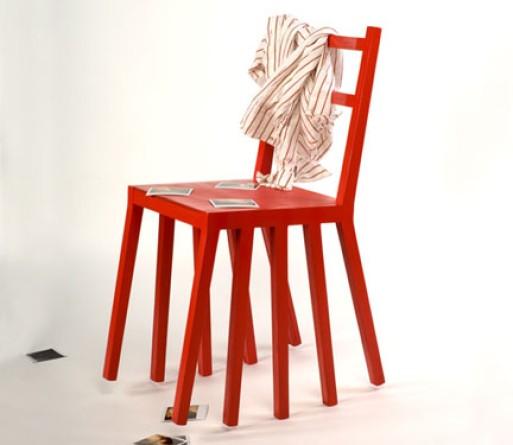 KU DIR KA Rocking Chair