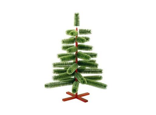 58″ Christmas Tree by Kuno Prey