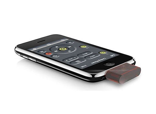 L5 Remote for iPhone and iPod Touch