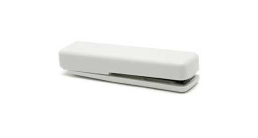 Compact Stapler by Muji