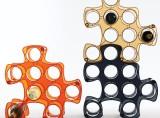 Puzzle Wine Rack
