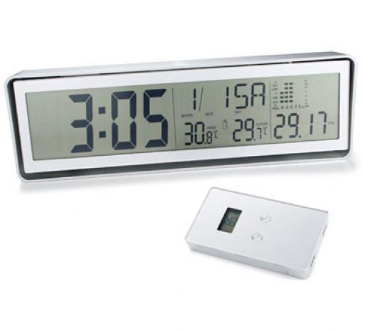 Status Wall Clock