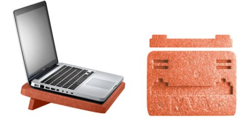 w.w.w PC Board Laptop Holder