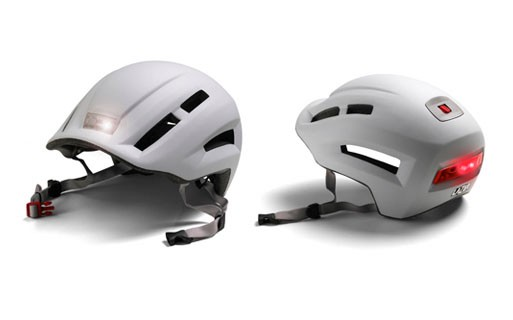 Lazer Urbanize Bicycle Helmet