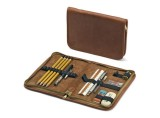 Leather Writing Case