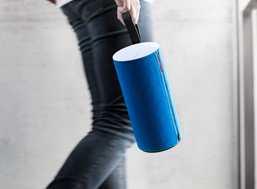 Libratone Portable Wireless Speakers