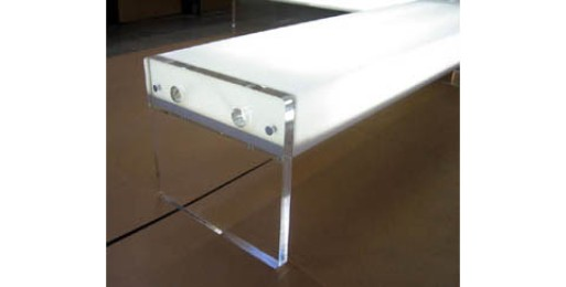 Pablo : Light Table Bench