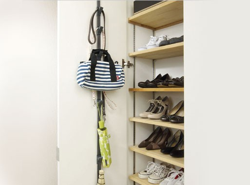 Like-It Door Hook Organizer